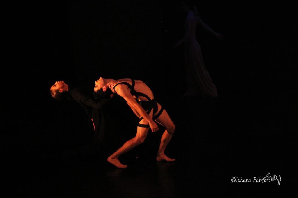 Ediroque Dance Company