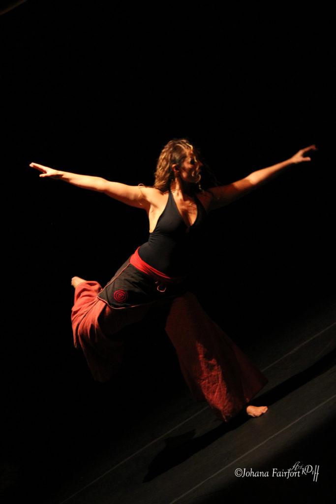 Compagnie Afro-Ka'Danse