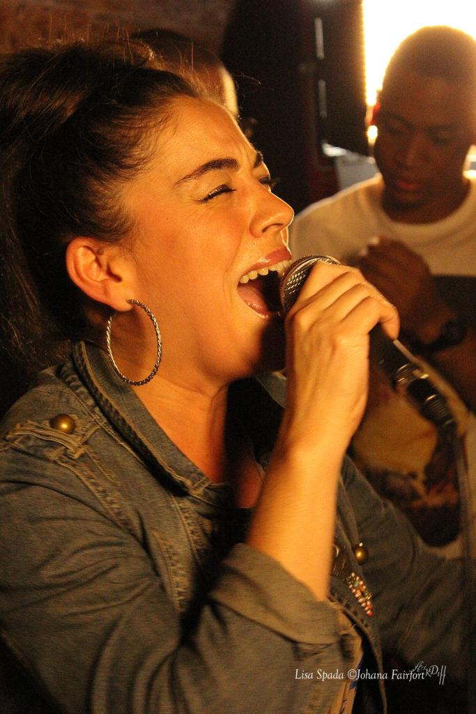 Lisa Spada