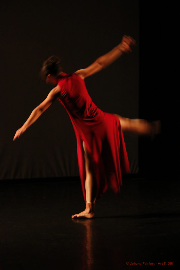 Compagnie Julie Portanguen