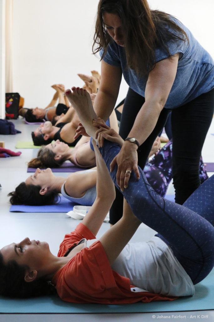 Yoga L'Eveil et l'Envol